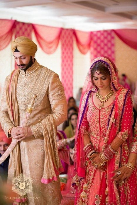 Delhi NCR weddings | Shammi & Sukhna wedding story | WedMeGood
