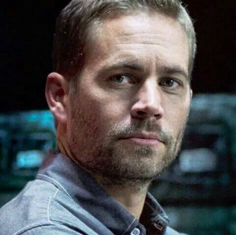 Paul Walker ♥  #furious7
