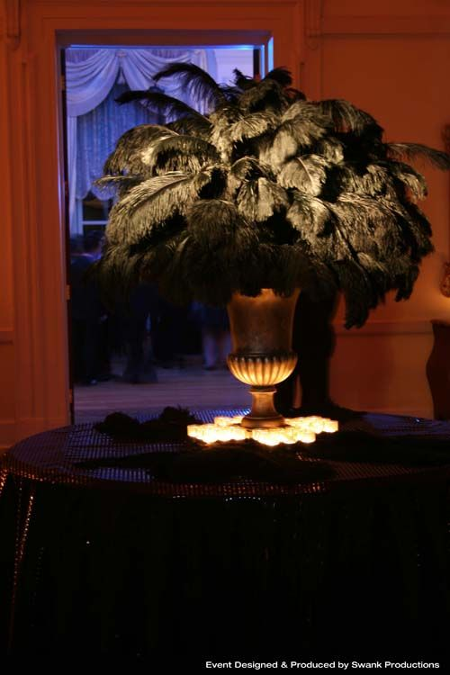 SWANK Productions -- Stylish Wedding, Party and Corporate Event Planning in New York City