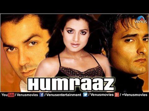 Humraaz   Hindi Movies 2016 Full Movie   Bobby Deol Full Movies   Latest...
