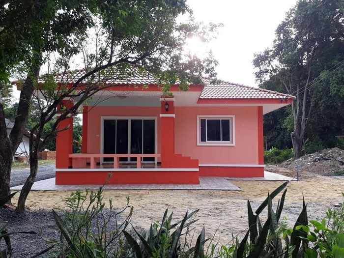 A Three Bedroom House Is Considered Perfect For A Small To A Mid Sized Family You Wil Architectural House Plans Philippines House Design Modern Bungalow House