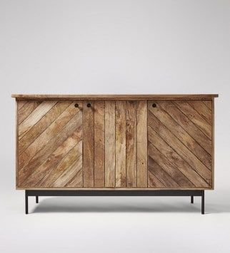 Clyde, Sideboard, Mango Wood