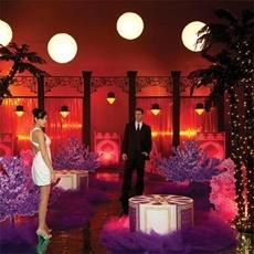 Moroccan Memories - Prom Theme