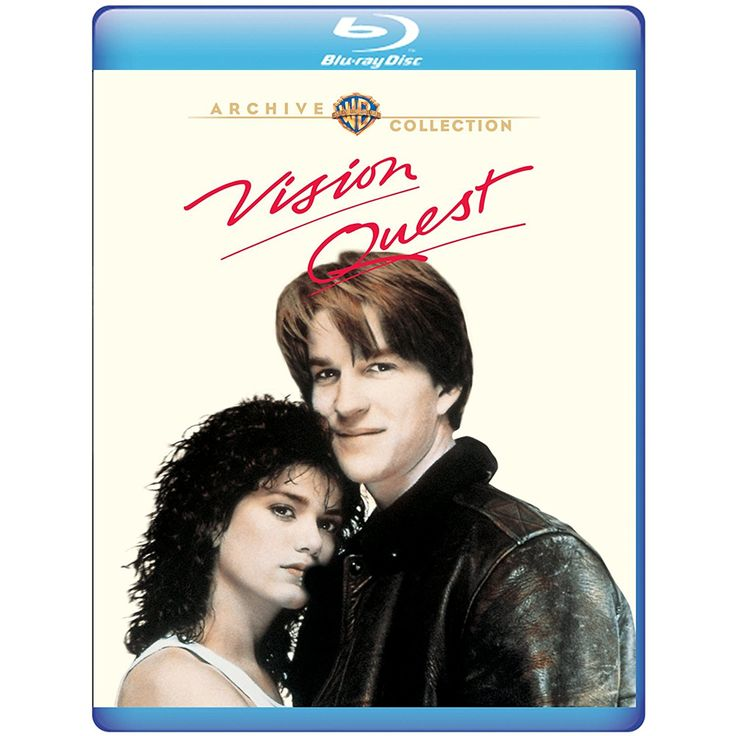 Vision Quest - Blu-Ray (Warner Archive Region Free) Release Date: May 16, 2017 (Amazon U.S.)