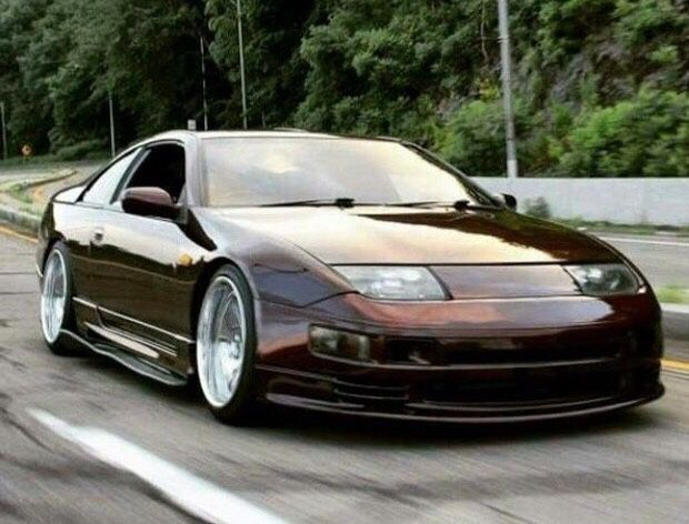 ★★★ FastLane ★★★ https://www.facebook.com/fastlanetees  The place for #JDM Tees, pics, vids, memes & More  #nissan #300zx