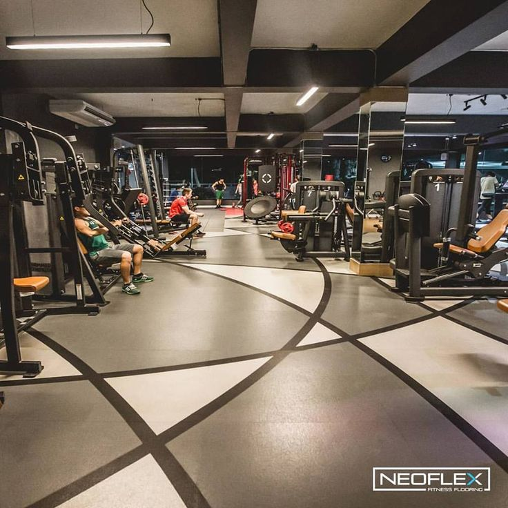 32 Best Neoflex 800 Series Fitness Flooring Images On