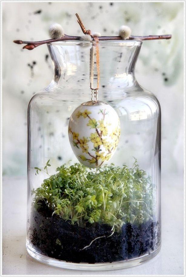 wiosenne dekoracje do domu - Szukaj w Google
