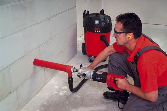 Flex BHW 812 VV sulu el tipi karot delme makinesi profesyonel karot delme için idealdir. #flex #machine #innovative #technology #teknoloji #turkey#makineler #perfect #tadilat #elektronik  #mermer #granit #atlas #professional #profesyonel #yenilik #usta #master #granit #granite #drillinghole   http://www.ozkardeslermakina.com/urun/sulu-el-karot-makinasi-flex-bhw812vv/