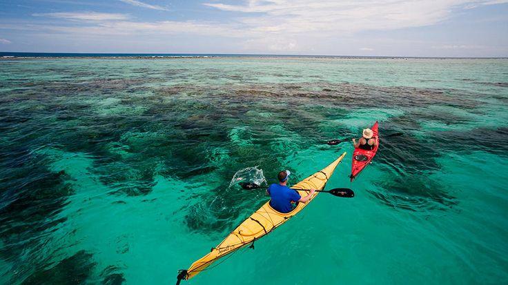 Ambergris Caye, Belize - WISH LIST!!! Picked best island in the world by TripAdvisor 2014