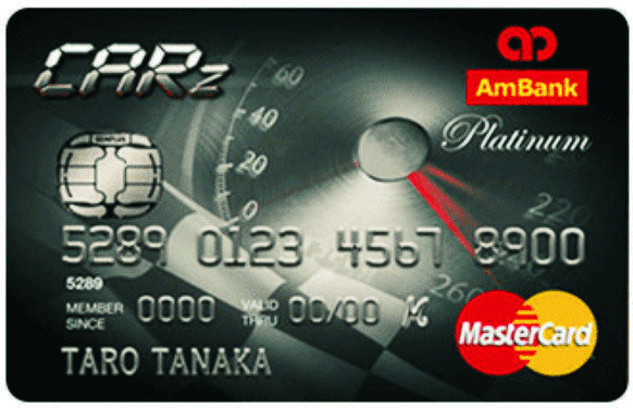 The Ambank Cars Credit Card Is Offered By The Ambank Group To Take Care Of Motorists And All Auto In 2020 Credit Card Application Credit Card Design Credit Card Apply