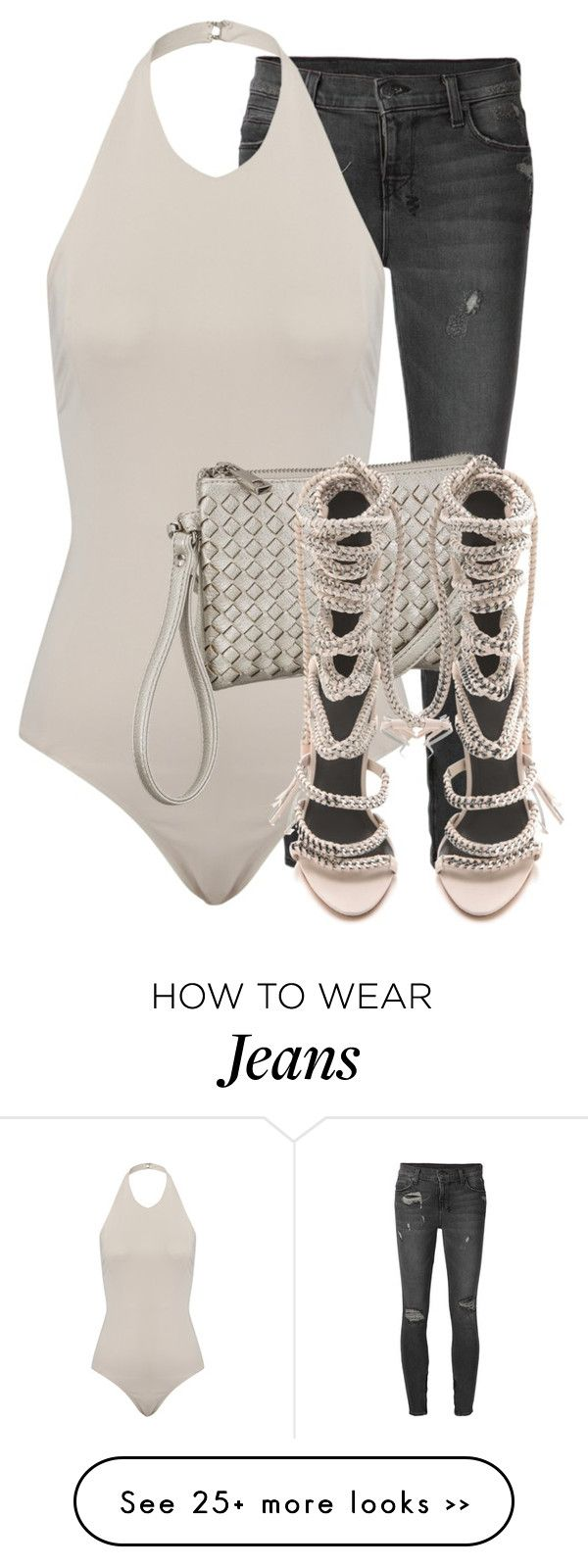 """""""Untitled #2801"""" by xirix on Polyvore featuring Ksubi and maurices"""
