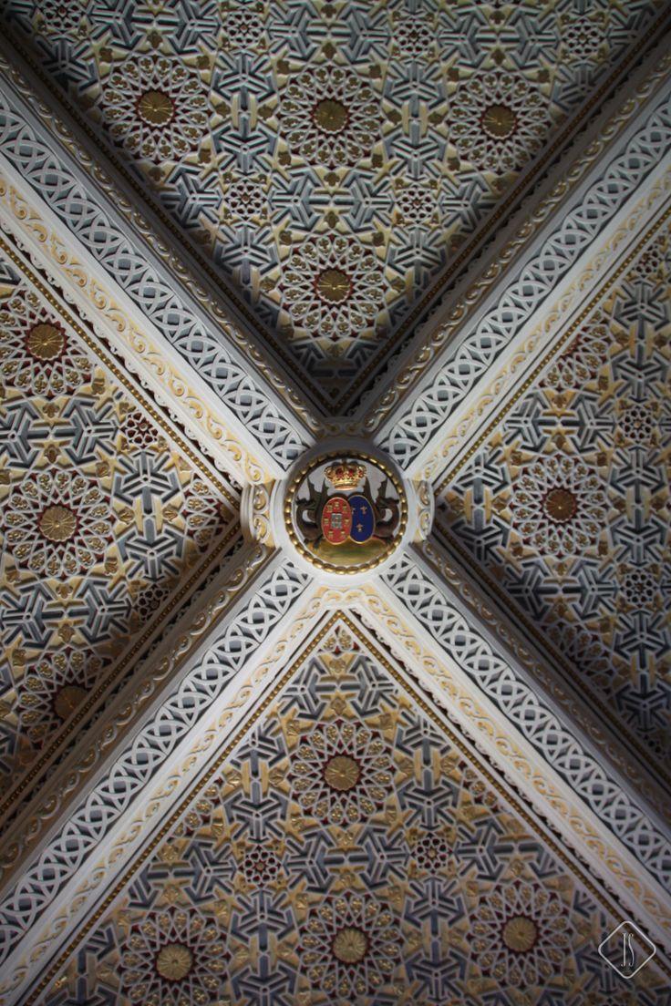 Palácio da Pena | Sintra | Portugal
