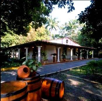 Hacienda de Ron Cacique Santa Teresa, Aragua, Venezuela