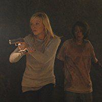 Kelli Giddish and Bridger Zadina in Chase (2010)