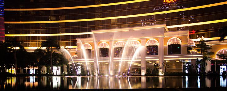 Everything Casinos in the City of Macau, China. (www.pointshogger.com)