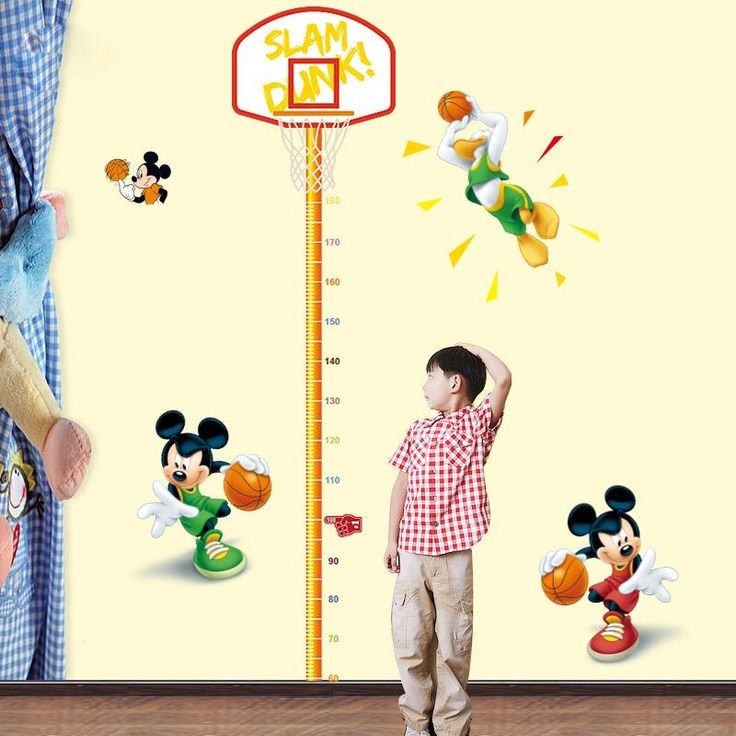 Mickey Mouse Wall Decals U2013 The Treasure Thrift Part 84