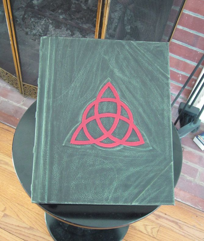 220 Best Book Of Shadows And Grimoires Images On Pinterest