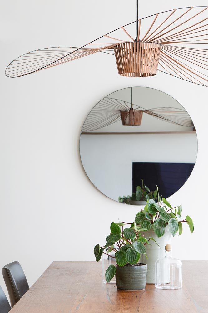 Alexandra Kidd Design Quirk Street Project Dining Room Details