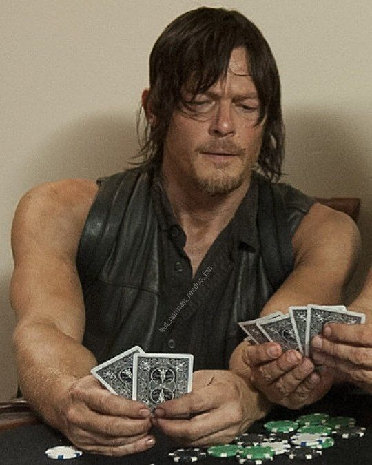 "260 Likes, 3 Comments - Kul Reedus FC (@kul_norman_reedus_fan) on Instagram: "" Norman Reedus as Daryl Dixon The Walking Dead #BehindTheScenes Season 4 Episode 12 ""Still""…"""