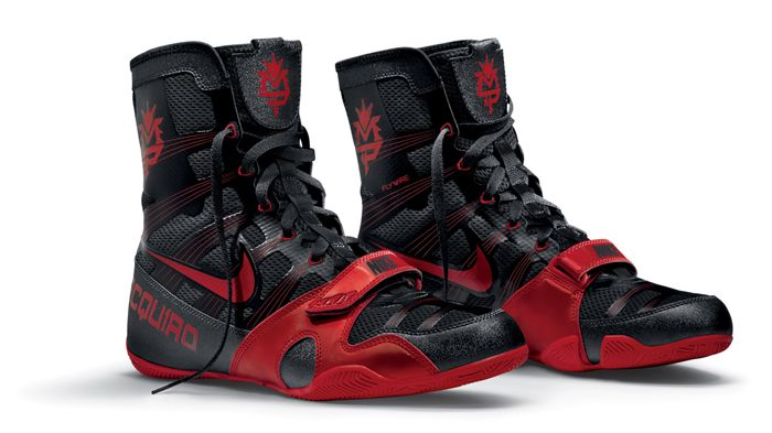 Manny Pacquiao Boxing Shoes Cheap