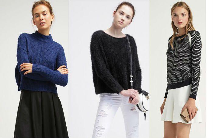 20 pulls magnifique à shopper avant la fin des soldes d'hiver