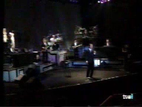 Julio Iglesias - Barcelona 1992 - A caña y a café