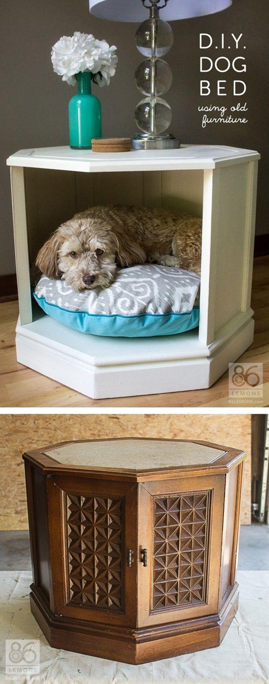 Best 25 best dog beds ideas on pinterest diy dog cheap for Dog bed beside bed