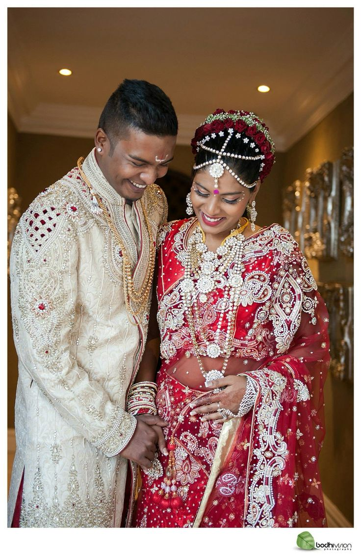 Indian Bride And Groom Tamil Wedding Durban South Africa Bodhi Vision Photography Indian Bride South Indian Bride Tamil Wedding
