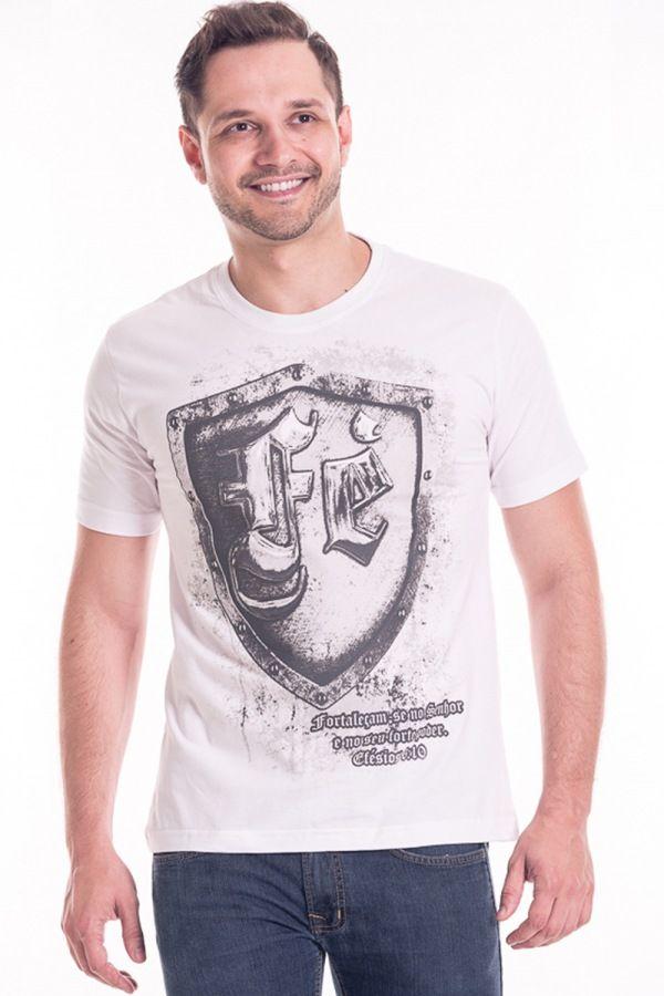 Foto principal de Camiseta - Fé