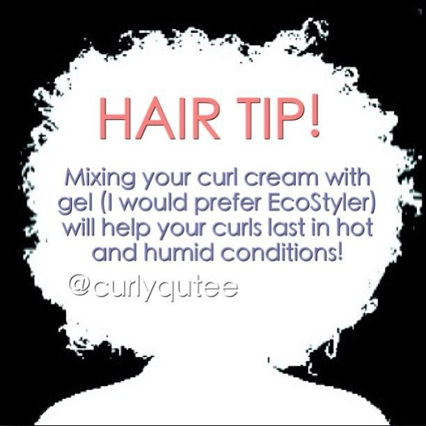Summer hair tip Follow for more styles http://www.yeahsexyweaves.tumblr.com
