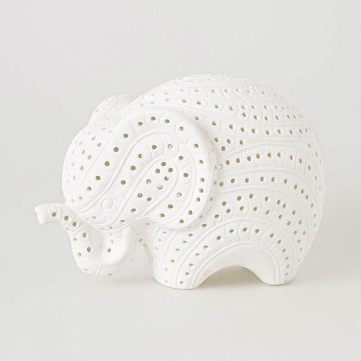 BITOSSI ELEPHANT LAMP
