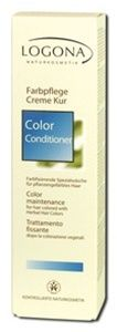 Logona Color Conditioner | All Natural Hair Colors, Organic Hair Products, Gluten-Free Hair Color Treatment