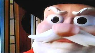 Toy Story 2 Buzz Vs Zurg Elevator Fight Scenes - YouTube
