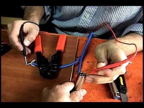 33. Cables y Conectores