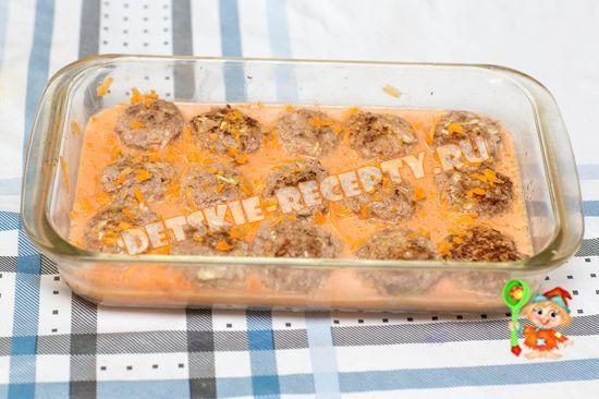 Ленивые голубцы в духовке со сметаной для детей от года, рецепт с фото | ДЕТСКИЕ РЕЦЕПТЫ, БЛЮДА