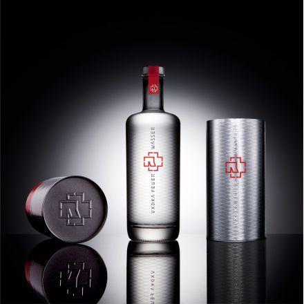 Vodka fever & wasser Rammstein
