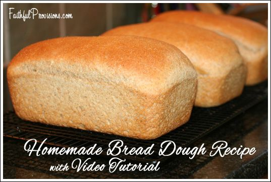 kitchenaid mixer how to make bread