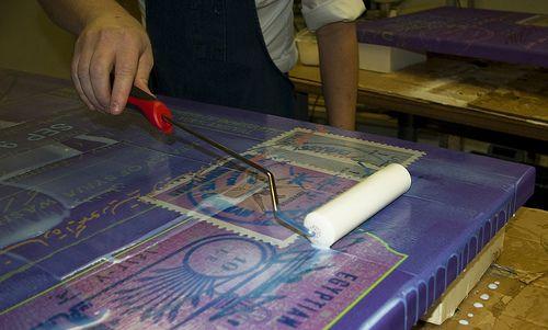 Printing Finishes Part 2: Coating Types