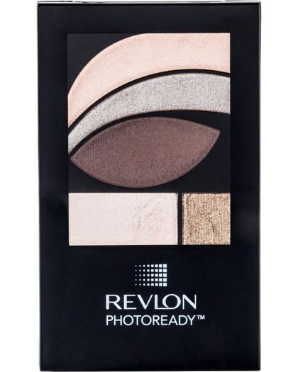 Eyeshadow  Revlon Photoready Primer, Shadow + Sparkle in Metropolitan