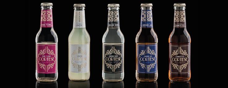 Bevande Futuriste - Il nuovo modo di bere soft!