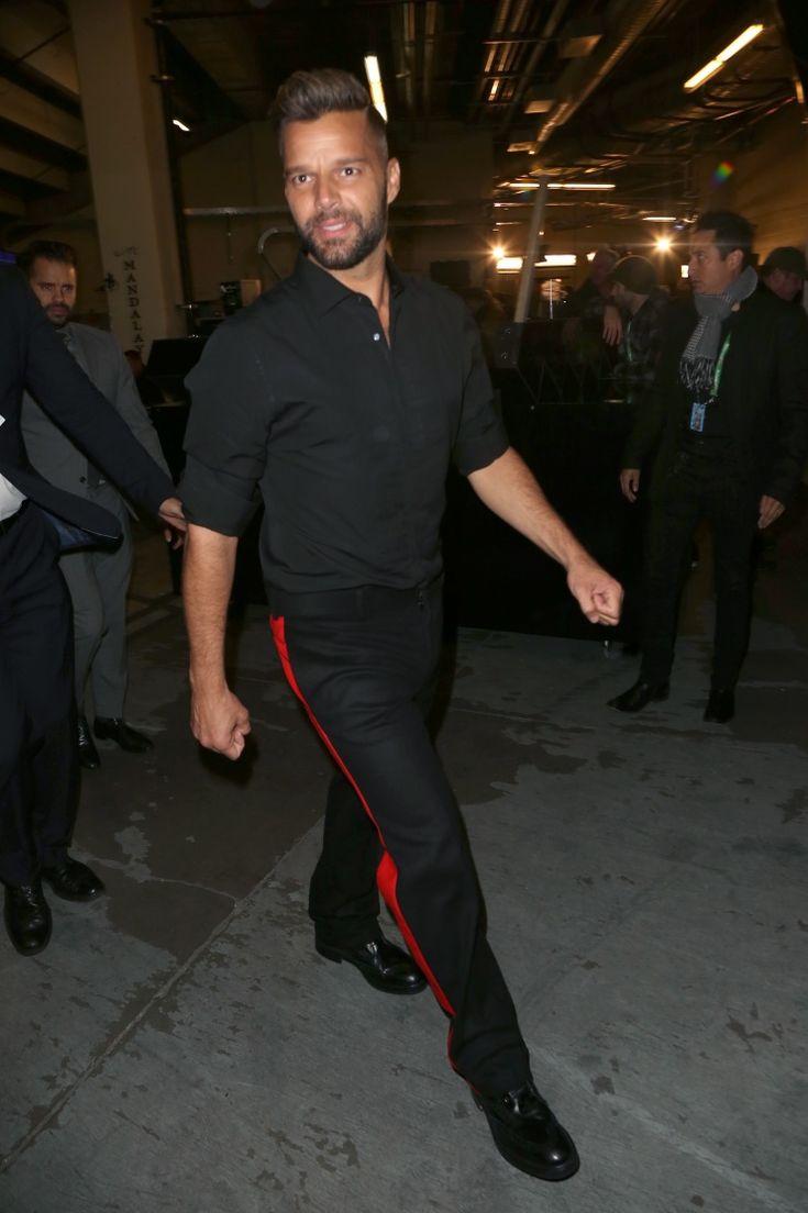 Ricky Martin....hot, Hot, HOT!!!!!