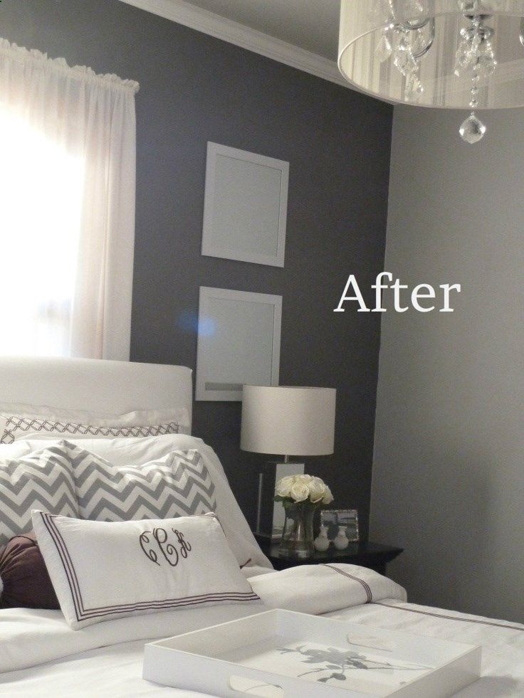 grey bedroom the color on the walls the light valspar