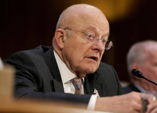 Russian election hacking 'wildly successful' in creating discord former U.S. lawmaker