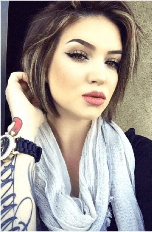 Hair Magazine | Long Hairstyles | Female Haircuts 20190122