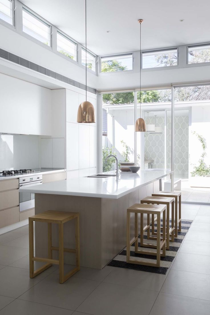 Kitchen | Shakespeare Design