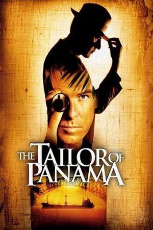 El sastre de Panamá (2001)