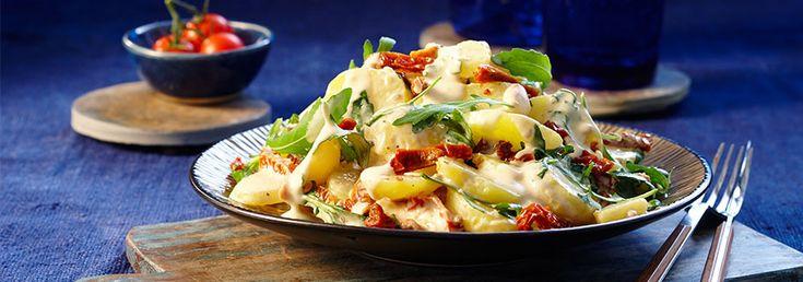 Rezept Kartoffelsalat Italia mit THOMY Gourmet Remoulade