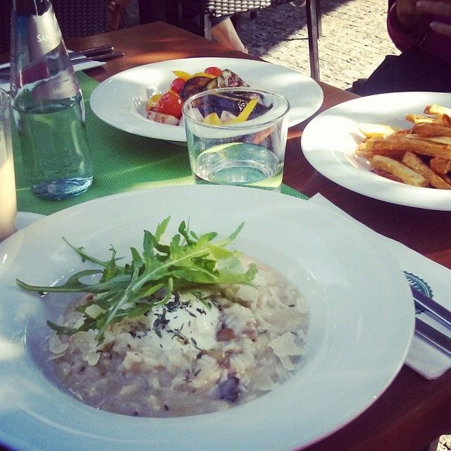 #dinner #foodstagram #foodporn #czechgirl #vysehrad