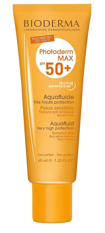 10 Top Best Face Sunscreens For An Oily Skin Bioderma Photoderm