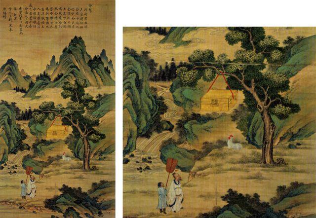[뿌리 찾기] 하늘에 속한 민족의 흔적 '난생신화' 2 - 뉴스앤바이블(NewsnBible)